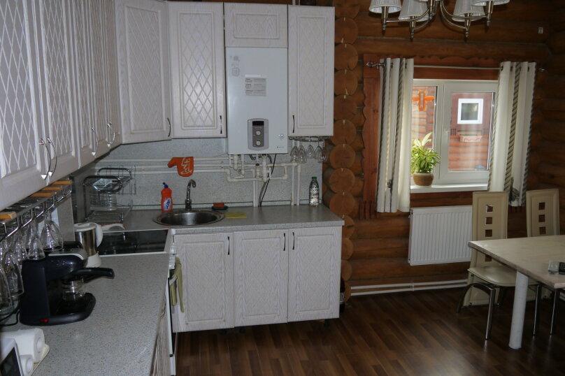 Дом, 270 кв.м. на 15 человек, 5 спален, поселок Медвежьи Озера, 1, Щелково - Фотография 13