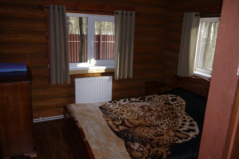Дом, 270 кв.м. на 15 человек, 5 спален, поселок Медвежьи Озера, 1, Щелково - Фотография 14