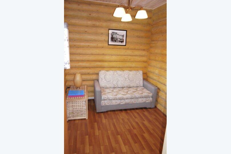 Дом, 270 кв.м. на 15 человек, 5 спален, поселок Медвежьи Озера, 1, Щелково - Фотография 16