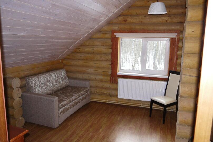 Дом, 270 кв.м. на 15 человек, 5 спален, поселок Медвежьи Озера, 1, Щелково - Фотография 19