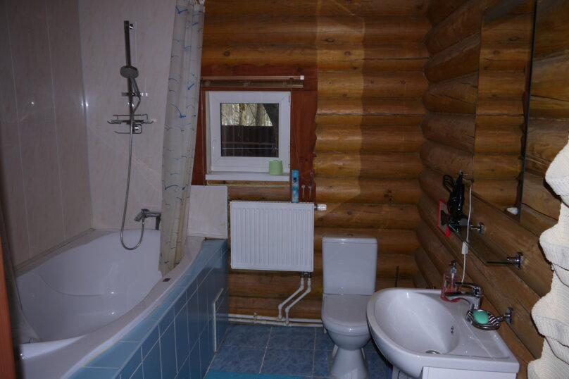 Дом, 270 кв.м. на 15 человек, 5 спален, поселок Медвежьи Озера, 1, Щелково - Фотография 23