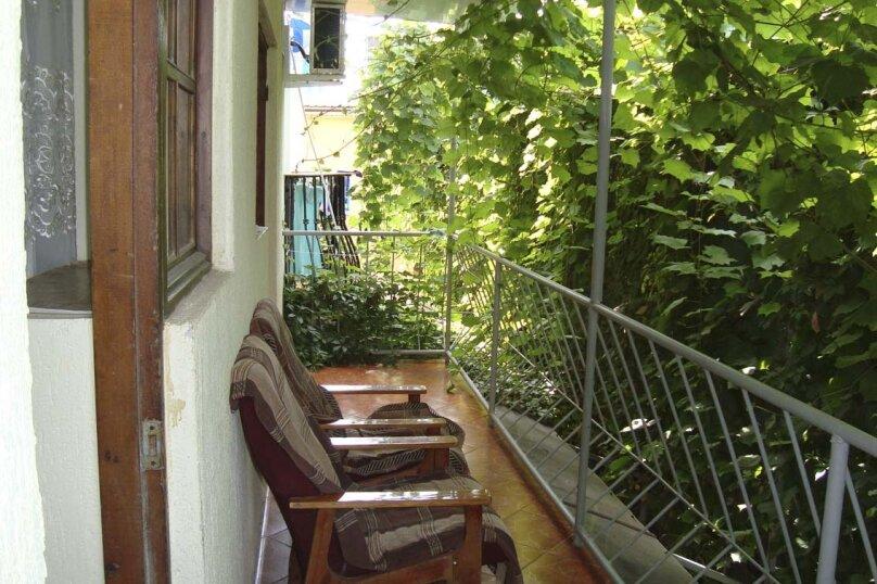 Гостевой дом на ангарском, Ангарский переулок, 5 на 6 комнат - Фотография 7
