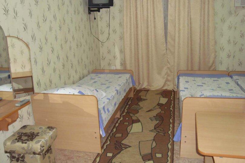Гостевой дом на ангарском, Ангарский переулок, 5 на 6 комнат - Фотография 8