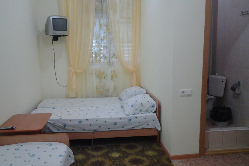 Гостевой дом на ангарском, Ангарский переулок, 5 на 6 комнат - Фотография 9