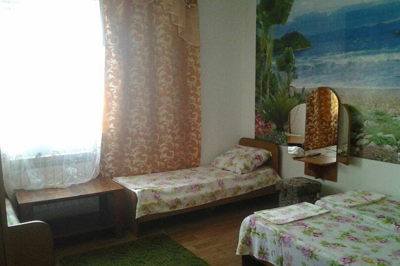 Гостевой дом на ангарском, Ангарский переулок, 5 на 6 комнат - Фотография 10