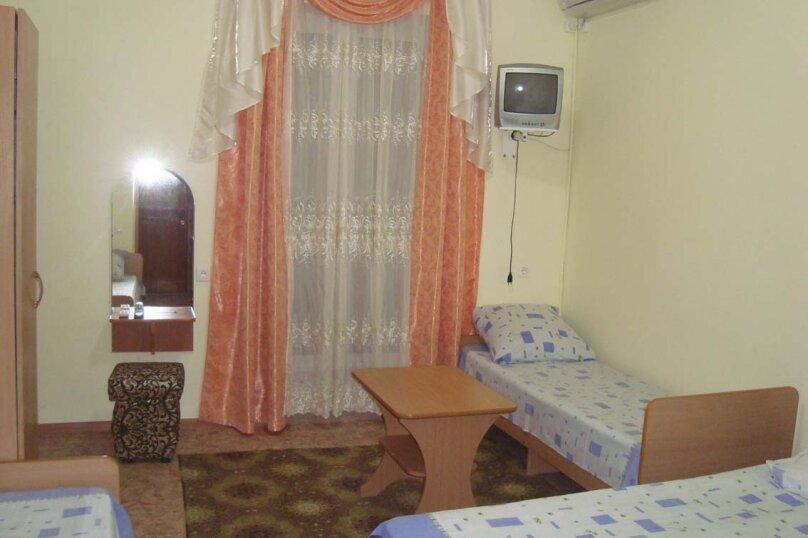Гостевой дом на ангарском, Ангарский переулок, 5 на 6 комнат - Фотография 11