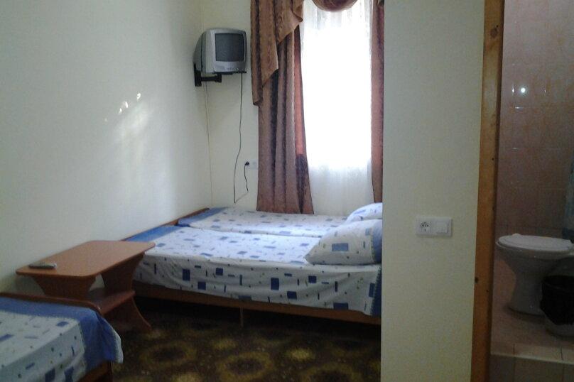 Гостевой дом на ангарском, Ангарский переулок, 5 на 6 комнат - Фотография 15