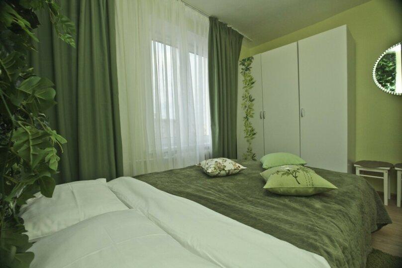 2-комн. квартира, 37 кв.м. на 4 человека, Грузинский переулок, 10, Москва - Фотография 11