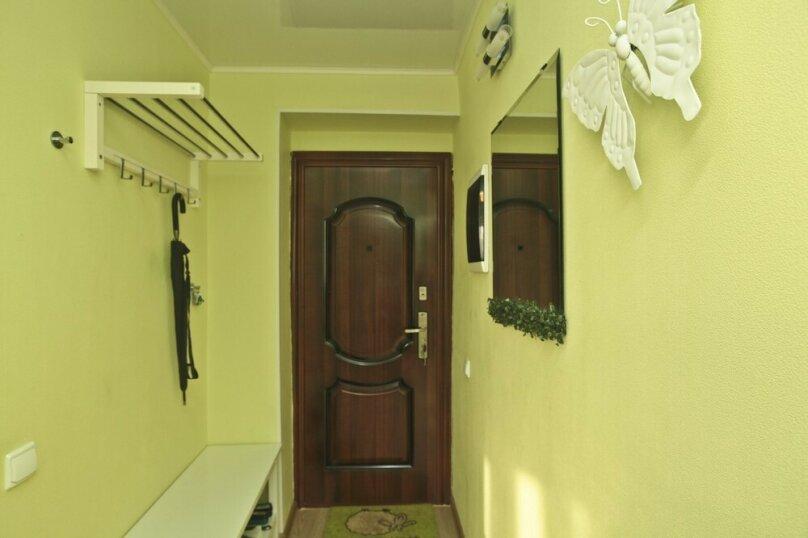 2-комн. квартира, 37 кв.м. на 4 человека, Грузинский переулок, 10, Москва - Фотография 21