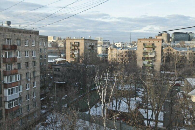 2-комн. квартира, 37 кв.м. на 4 человека, Грузинский переулок, 10, Москва - Фотография 23