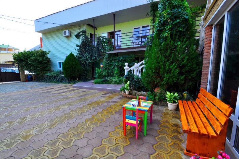 """Гостевой дом """"Акварель"""", улица Толстого, 32 на 15 комнат - Фотография 4"""