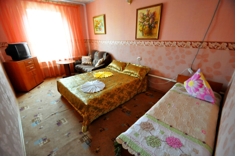 """Гостевой дом """"Акварель"""", улица Толстого, 32 на 15 комнат - Фотография 23"""