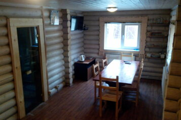 Дом, 270 кв.м. на 15 человек, 5 спален, поселок Медвежьи Озера, 1, Щелково - Фотография 2