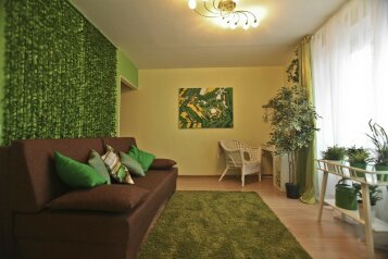 2-комн. квартира, 37 кв.м. на 4 человека, Грузинский переулок, 10, Москва - Фотография 2