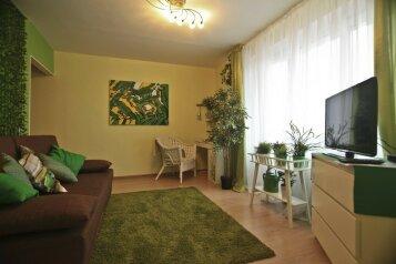 2-комн. квартира, 37 кв.м. на 4 человека, Грузинский переулок, 10, Москва - Фотография 3