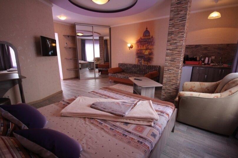Отдельная комната, пер.Приморский, 15 А-Б, Витязево - Фотография 1