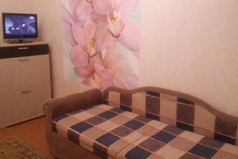 2-комн. квартира, 45 кв.м. на 5 человек, Олимпийская улица, 23, Кировск - Фотография 3