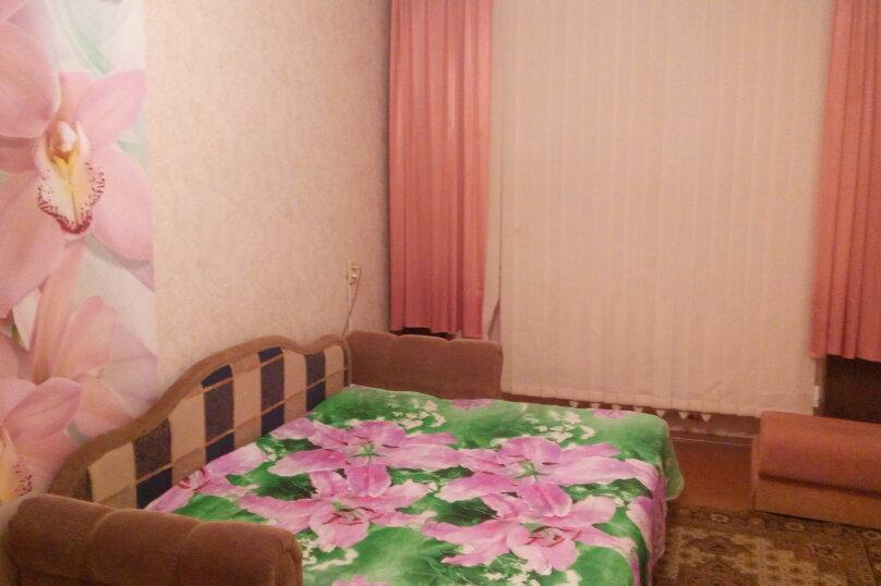 2-комн. квартира, 45 кв.м. на 5 человек, Олимпийская улица, 23, Кировск - Фотография 4