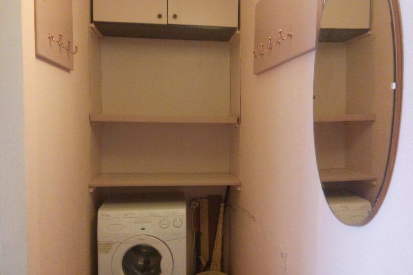 2-комн. квартира, 45 кв.м. на 5 человек, Олимпийская улица, 23, Кировск - Фотография 5