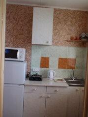 Домик с видом на море, 18 кв.м. на 3 человека, 1 спальня, Ялтинская, 18, Алупка - Фотография 4