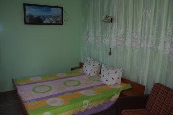 Дом, 25 кв.м. на 4 человека, 1 спальня, Чехова, 12, Гурзуф - Фотография 2