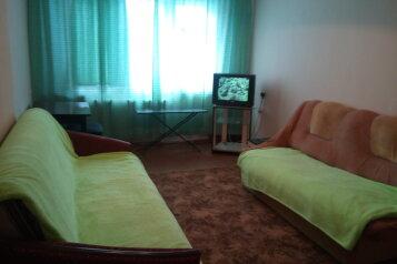 2-комн. квартира, 45 кв.м. на 5 человек, Олимпийская улица, Кировск - Фотография 2
