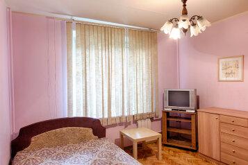 2-комн. квартира, 40 кв.м. на 5 человек, Большой Рогожский переулок, Москва - Фотография 2