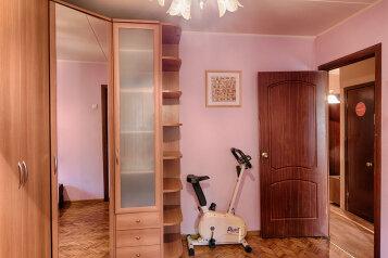 2-комн. квартира, 40 кв.м. на 5 человек, Большой Рогожский переулок, Москва - Фотография 3