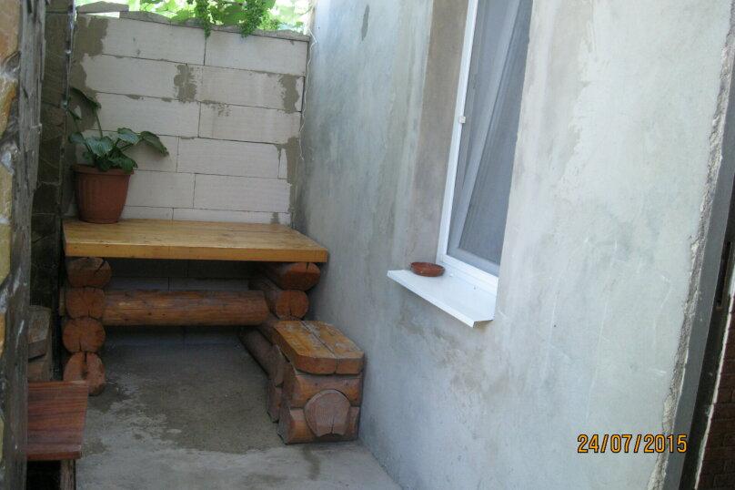 1-комн. квартира, 20 кв.м. на 3 человека, Слободская улица, 17, Евпатория - Фотография 2