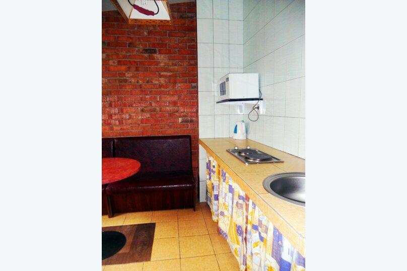 """Апартаменты """"Лилия"""" (корпус 1), Ленинградский переулок, 4Б на 8 номеров - Фотография 65"""