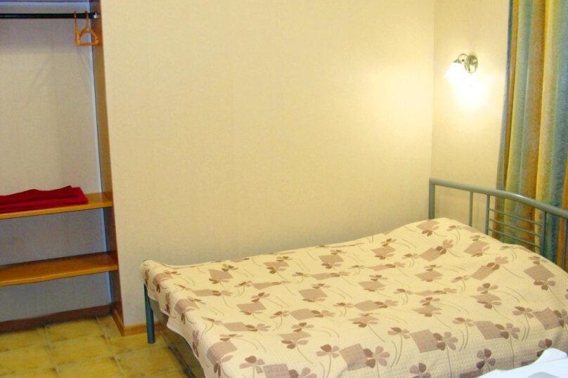 Отдельная комната, Ленинградский переулок, 4Б, Гурзуф - Фотография 1