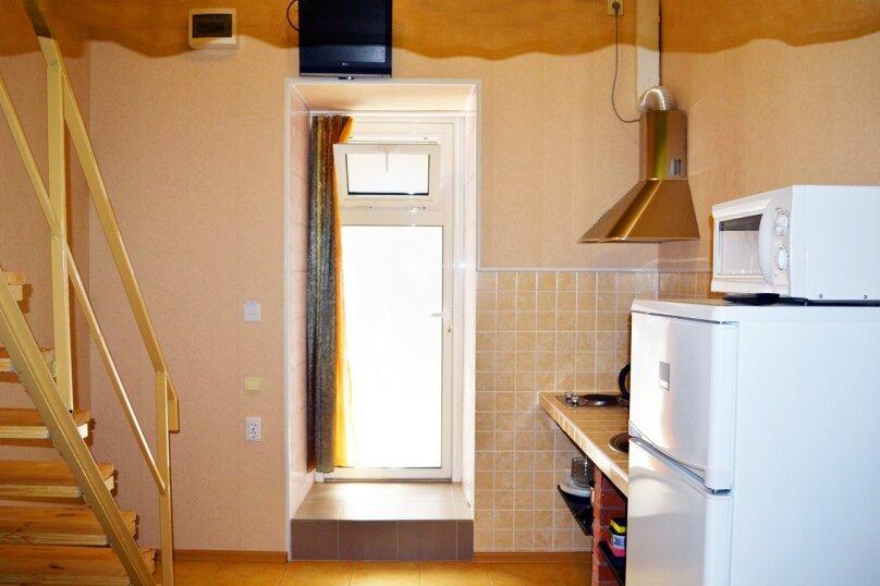 """Апартаменты """"Лилия"""" (корпус 1), Ленинградский переулок, 4Б на 8 номеров - Фотография 40"""