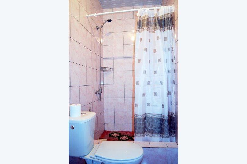 """Апартаменты """"Лилия"""" (корпус 1), Ленинградский переулок, 4Б на 8 номеров - Фотография 42"""