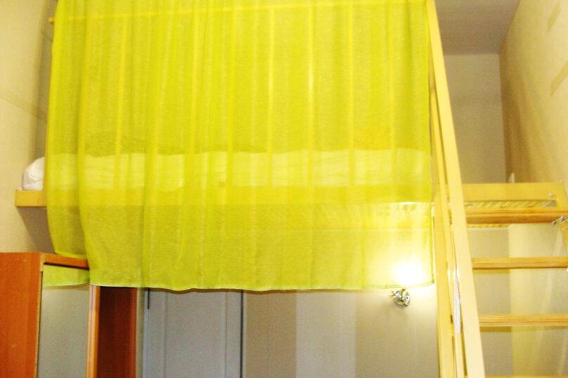 """Апартаменты """"Лилия"""" (корпус 1), Ленинградский переулок, 4Б на 8 номеров - Фотография 32"""