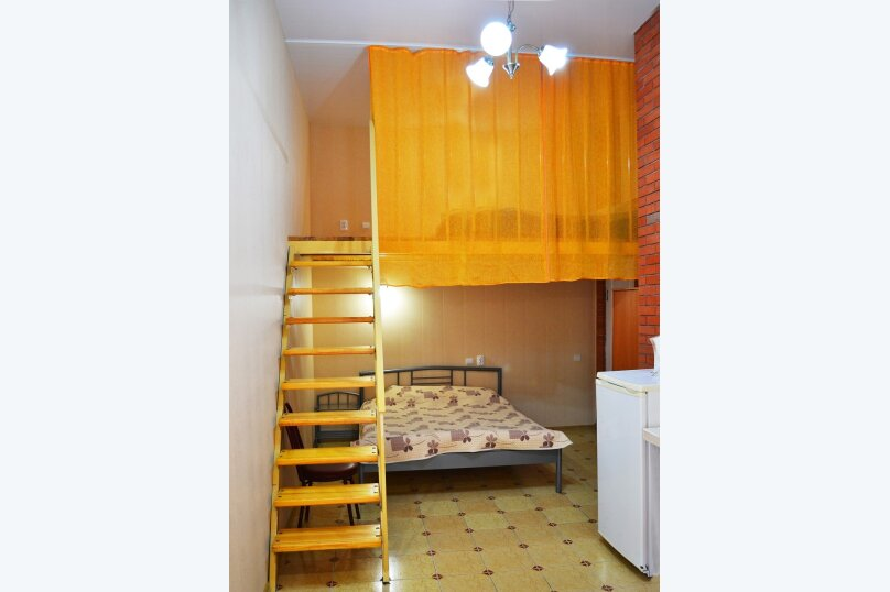 """Апартаменты """"Лилия"""" (корпус 1), Ленинградский переулок, 4Б на 8 номеров - Фотография 17"""