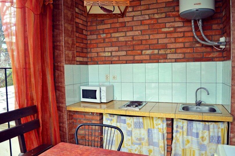 """Апартаменты """"Лилия"""" (корпус 1), Ленинградский переулок, 4Б на 8 номеров - Фотография 4"""