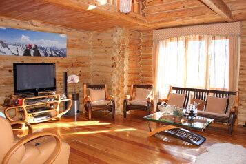 Дом, 155 кв.м. на 9 человек, 4 спальни, улица ГЭС, Красная Поляна - Фотография 2