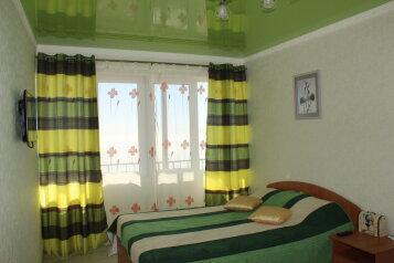 Комфортабельное жилье на двоих  под ключ в Алупке.   , 35 кв.м. на 2 человека, 1 спальня, улица Кузериных, Алупка - Фотография 1