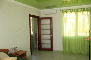 Комфортабельное жилье на двоих  под ключ в Алупке.   , 35 кв.м. на 2 человека, 1 спальня, улица Кузериных, Алупка - Фотография 2