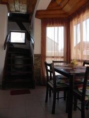 Деревянный коттедж 1 на 5 человек, 1 спальня, Чайка-3, 4, посёлок Орловка, Севастополь - Фотография 4