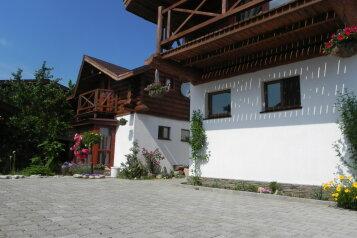 Деревянный  коттедж 2 на 5 человек, 2 спальни, Чайка-3, 4, посёлок Орловка, Севастополь - Фотография 4