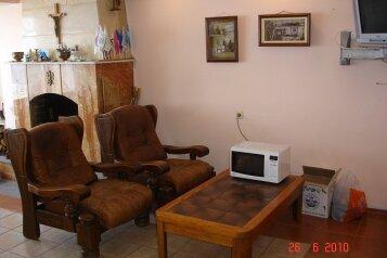 Эллинг с 4 отдельными спальнями, максимум 8 - 9 человек, 300 кв.м. на 8 человек, 4 спальни, улица Ленина, Алупка - Фотография 2