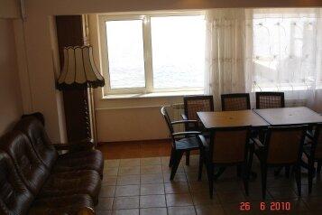 Эллинг с 4 отдельными спальнями, максимум 8 - 9 человек, 300 кв.м. на 8 человек, 4 спальни, улица Ленина, Алупка - Фотография 4