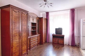 2-комн. квартира, 45 кв.м. на 5 человек, Алабяна, Москва - Фотография 1