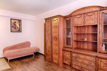 2-комн. квартира, 45 кв.м. на 5 человек, Алабяна, Москва - Фотография 2