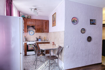 2-комн. квартира, 45 кв.м. на 5 человек, Алабяна, Москва - Фотография 3