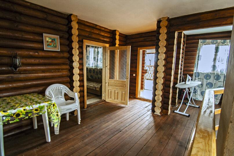 Дом из бруса в 3-х уровнях, 120 кв.м. на 8 человек, 3 спальни, СТ Плюшко-2, 11, Севастополь - Фотография 2