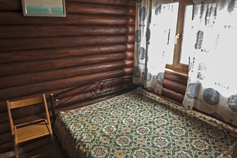 Дом из бруса в 3-х уровнях, 120 кв.м. на 8 человек, 3 спальни, СТ Плюшко-2, 11, Севастополь - Фотография 3