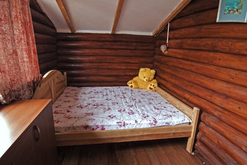 Дом из бруса в 3-х уровнях, 120 кв.м. на 8 человек, 3 спальни, СТ Плюшко-2, 11, Севастополь - Фотография 4