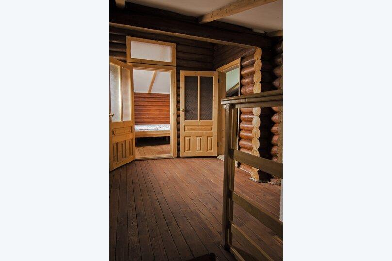 Дом из бруса в 3-х уровнях, 120 кв.м. на 8 человек, 3 спальни, СТ Плюшко-2, 11, Севастополь - Фотография 8